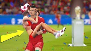 Best FIFA WORLD CUP 2018! FAILS● Glitches, Goals, Skills ● #9