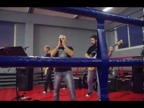 Рок-тренировка в Благовещенске 2