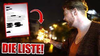 Die KÜNDIGUNG wird verbrannt & gezeigt! thumbnail