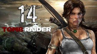 vuclip Tomb Raider  Español - Walkthrough - # 14