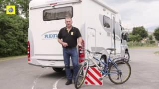 Conseils pour la conduite de camping-car