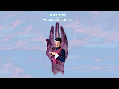 Goodbye Robbie