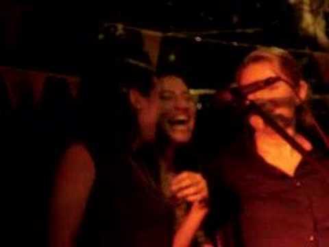 Karaoke Poblenou 2