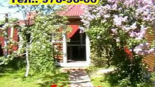 Срочно продам дом, Щёлковское, Ярославское шоссе(Продаётся 2-х этажный коттедж в д. Алексеевка-1, Щёлковское шоссе, 35 км от МКАД (по Ярославскому шоссе 45 км..., 2010-02-24T16:39:57.000Z)