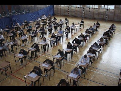 Próba przed egzaminem dojrzałości – ITV Kielce