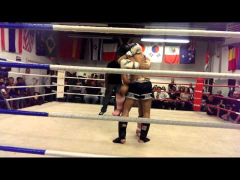Andre(osmt) vs Quebec siam no 1