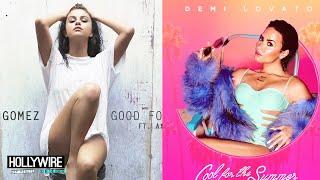 Selena Gomez Vs. Demi Lovato: BEST SUMMER JAM!?