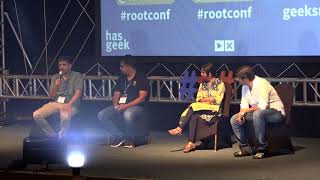 Architecting infrastructure for scale and collaboration – Q&A session with Devi ASL, Swapnil Dubey, Kashif Razzaqui