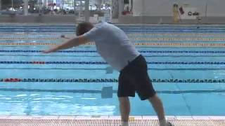 perfect the timing of the breaststroke swimming 2015 42