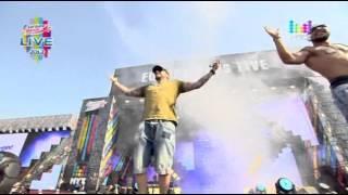 Europa Plus Live 2012 - Тимати - давай досвидания