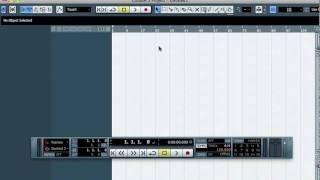 Cubase Tutorial - Make Electro House Music Module 1 - How To Sound Like No 7 - Fedde Le Grand