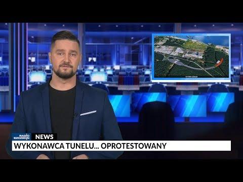 Radio Szczecin News 22 12 2017