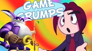 Game Grumps: Arin