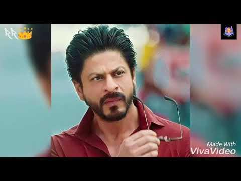 attitude status...Saruk khan...king of...