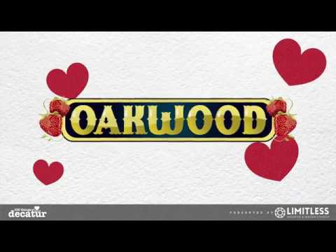 100 Things - Oakwood Block Parties