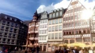 Франкфурт на Майне (исторический район)