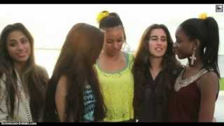 Judges' Homes Post Reveal: Fifth Harmony