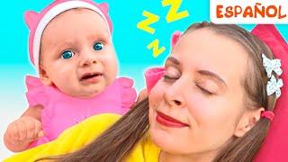 Canción de Cuna para bebes - Canciones Infantiles | Maya y Mary