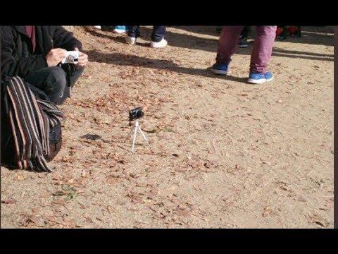 ローアングル禁止【4K】京都橘高校吹奏楽部 ブルーメの丘マーチングパレード