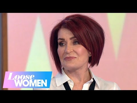 Loose Women Catch Up With All Things Sharon Osbourne | Loose Women