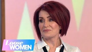 Gambar cover Loose Women Catch Up With All Things Sharon Osbourne   Loose Women