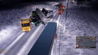 Euro Truck Simulator 2 report