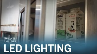 This trendy new feature in refrigerators could be spoiling your food faster