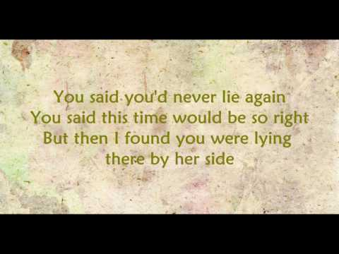 YOU (LYRICS) -