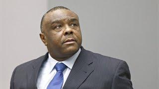 МУС оправдал экс-вице-президента Конго, Amnesty International призывает продолжать расследования