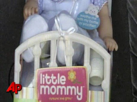 Does Fisher-Price Doll Promote Islam?