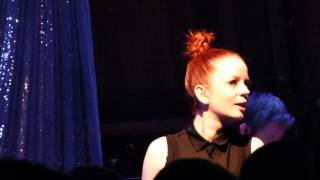 Garbage - Battle In Me LIVE HD (2012) Los Angeles Bootleg Theater