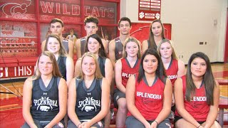 Meet 6 Sets of Twins Who Play Basketball Together at Texas High School