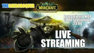 Live Streaming - Noche de League of Legends