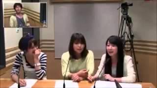 久保ユリカ*新田恵海*種田梨沙*三人ゲスト!! 終始シカコちゃんを襲...