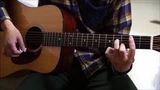 星野源「Pair Dancer」 アコースティックギターカバー POP VIRUS PLAYER試聴バージョン