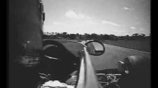 F5000 In Car Manfield 2007 Race 3, Kenny Smith [Part 2]