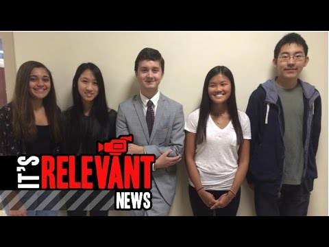 Greenwich High School Student Editorials in Top Ten in New York Times Contest