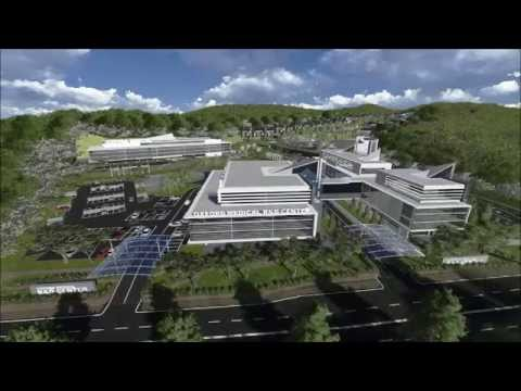 World Fashion City, Medical Town (Residence)
