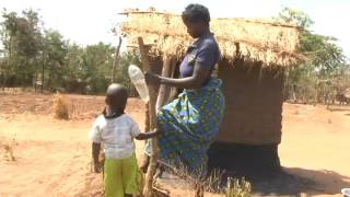DAPP Malawi: Dowa Nutrition follow up Visit