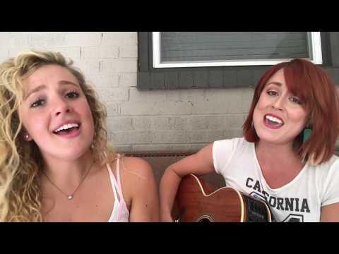 Delta Dawn - Tanya Tucker (Cover by Casi Joy & Ashley Levin)