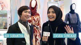 Download Video Wardah Makeup & Fashion Tips 101 with Zaskia Sungkar & Adi Surantha MP3 3GP MP4