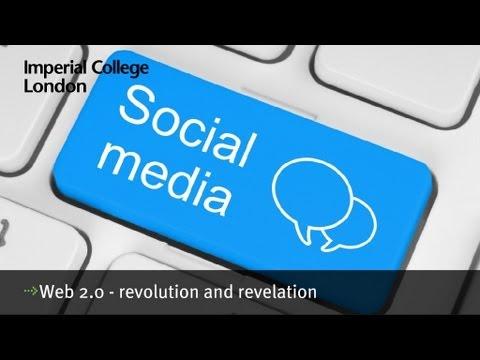 Web 2.0 -- Revolution and Revelation