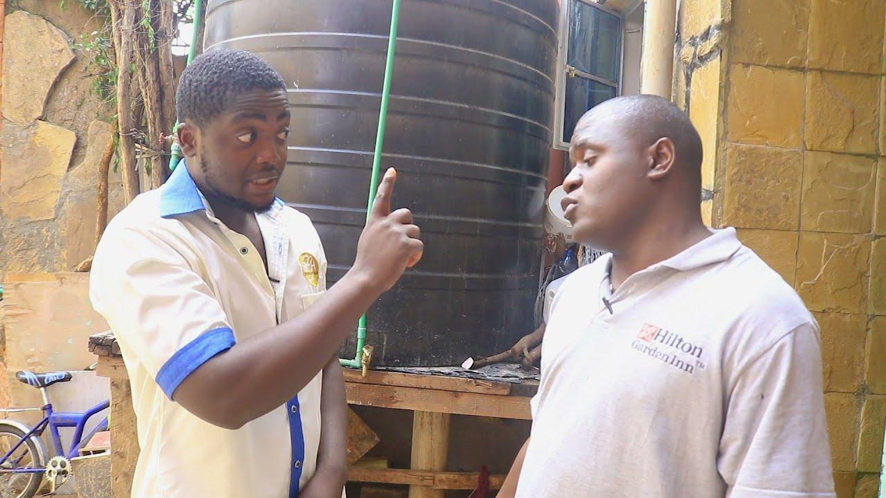 Download Fikita afukuzwa kwa ploti kwa ujinga yake.@Ujinga Za Victor Naman