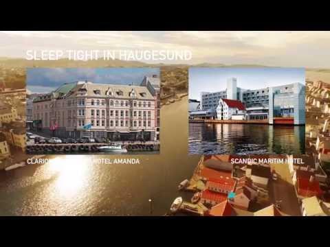 LCI 2018 Haugesund - Norway