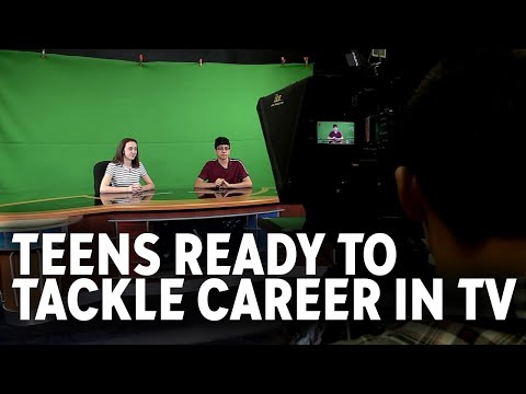 abc13+-pasadena:-old-news-set-helping-teens-kick-start-career-in-tv