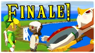 wind waker hacked part 10 finale