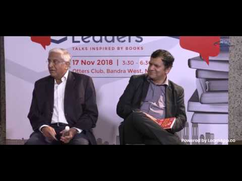 CBL Mumbai - Key Note - R Gopalakrishnan & Dr. Ranjan Banerjee