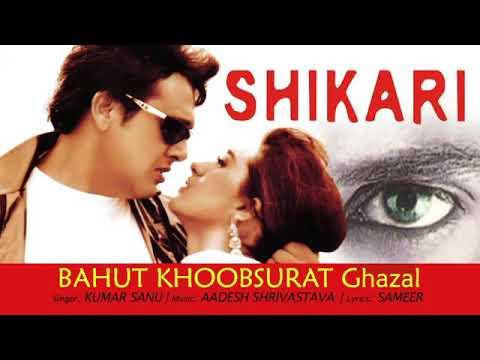 Bahut khoobsurat ghazal likh raha hoon songs