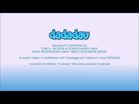 Come Scaricare Musica MP3 Gratis - TUTORIAL dadadau 2016