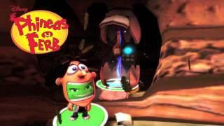 Disney España | Disney Universe: Tráiler Pack oficial Phineas y Ferb Xbox 360 y PS3